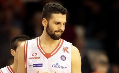 Sidigas Avellino, arriva l'ufficialità per Riccardo Cervi