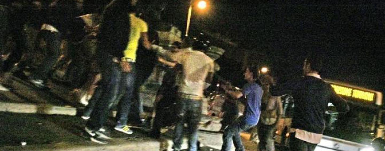 Il branco di giovani aggredisce un 20enne a Montella, quattro studenti denunciati
