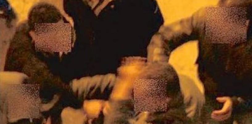 Botte da orbi in un bar di Montemiletto: un giovane in ospedale
