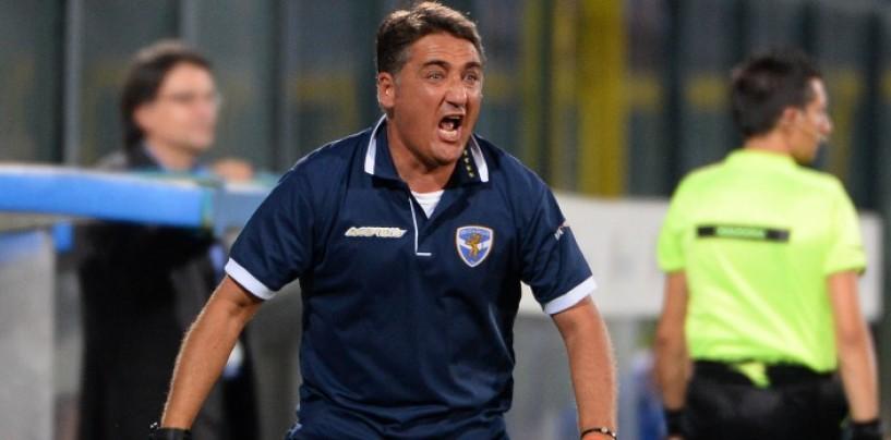 """Calcio – Brescia, il fair play irpino di Boscaglia: """"Ad Avellino mi sento a casa"""""""
