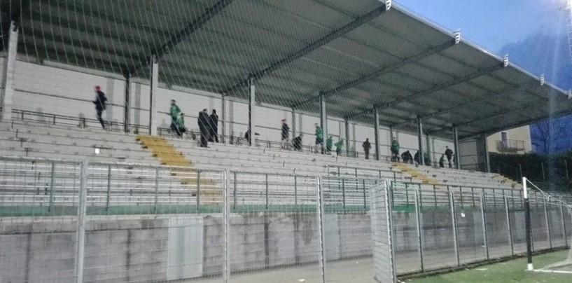 """Eccellenza – """"Roca"""" riaperto al pubblico, Cucciniello chiama i tifosi a raccolta"""