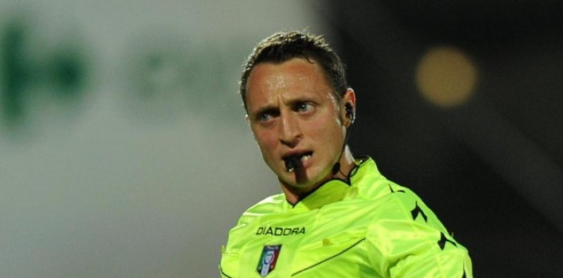 Avellino Calcio – A Cesena fischia Abisso: è la sua prima volta con i lupi