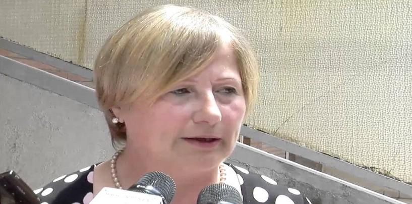 """D'Amelio: """"Tina Anselmi madre della Repubblica grande esempio per tutti"""""""