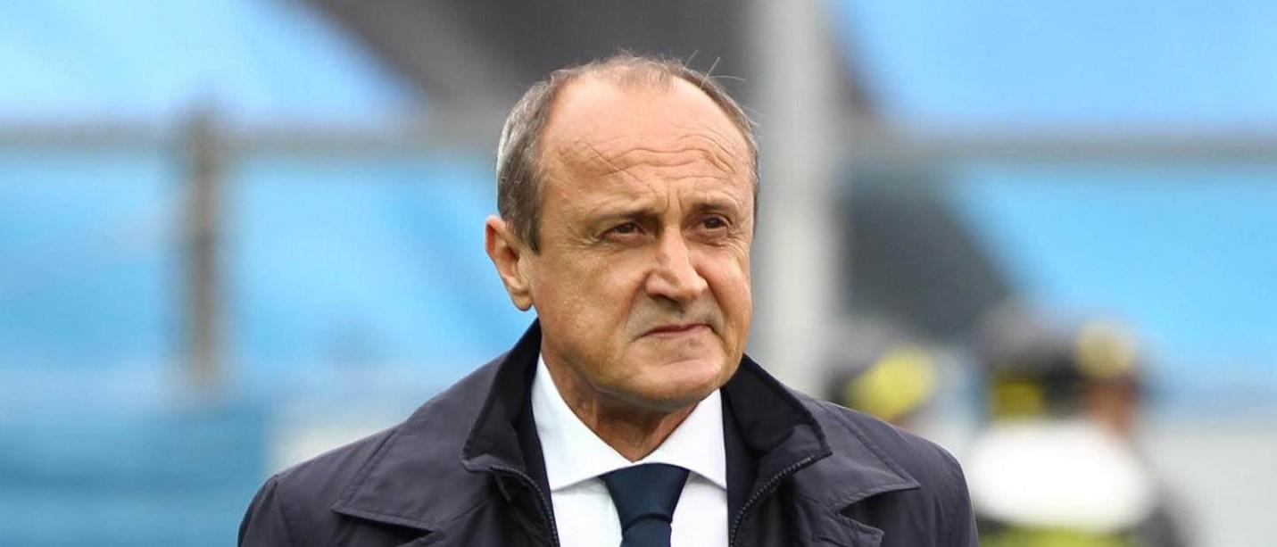 Delio Rossi Bologna Calcio