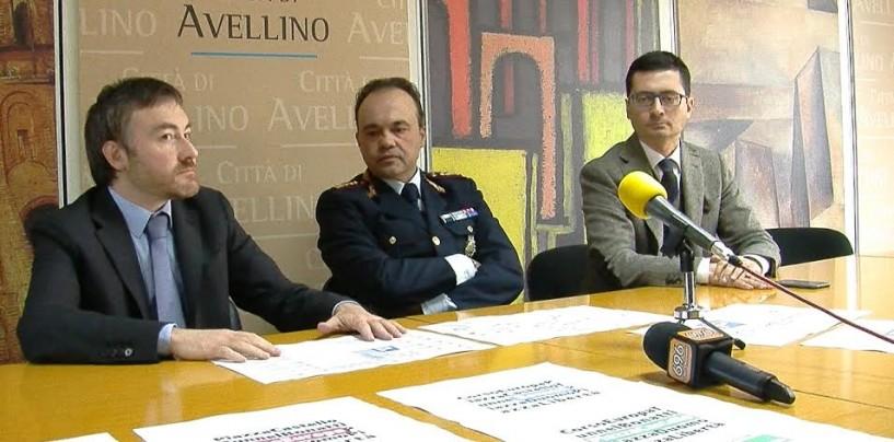 Avellino – Nuova sede per la Polizia Municipale