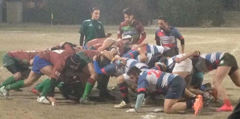 Rugby – E venne il giorno del big match tra Due Principati e Vesuvio