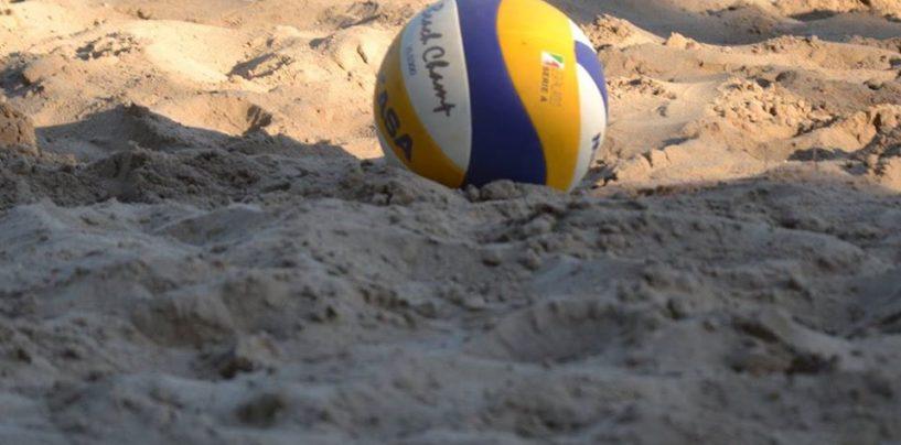 Sport su sabbia per un'estate all'insegna del divertimento con l'associazione Beach Inside