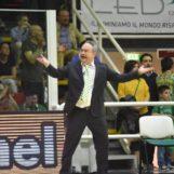 """Basket Scandone, Sacripanti: """" Gara 7 il giusto epilogo di una serie avvincente, vogliamo la finale"""""""