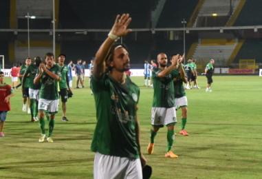 FOTO / Calcio – L'Avellino resiste 90 minuti: l'Espanyol passa solo ai rigori. Rivivi il live