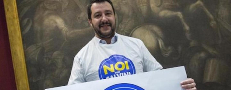 Serino, si costituisce il gruppo consiliare Noi Con Salvini