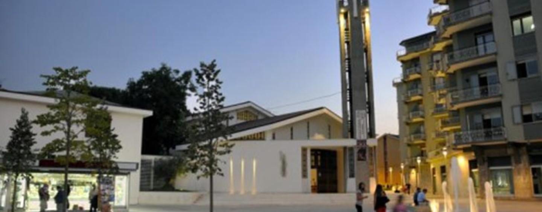Furto a San Ciro, trafugato il crocifisso dalla statua del Santo