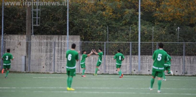 Eccellenza e Promozione, ripartono i campionati: cronaca e tabellini su Irpinianews