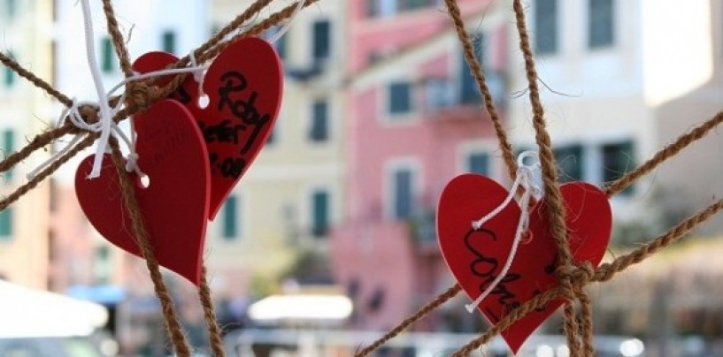 """""""UnisaValentino Run"""", il contest degli innamorati sponsorizzato dall'Università"""