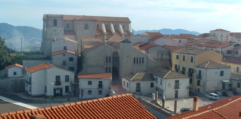 """Al """"De Sanctis"""" di Sant'Angelo dei Lombardi la notte del Liceo Classico"""