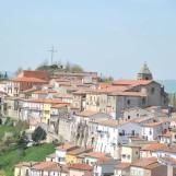 Maltempo in Irpinia, interventi urgenti al fiume Cervaro di Savignano