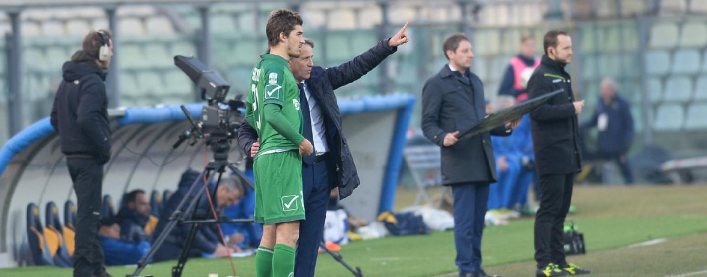 Avellino Calcio – I convocati per la trasferta di Novara: Tesser arruola Pisano