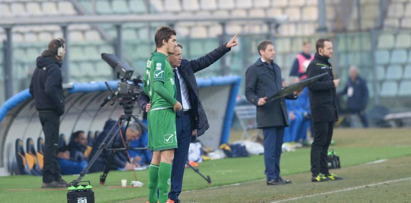 Avellino Calcio – Tesser, tentazione sulla trequarti per lo scacco al Livorno