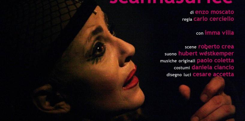"""Al teatro 99 posti""""Scannasurice"""" nel ventre della Napoli post-sisma"""