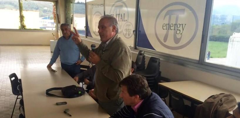 """Rischio fallimento per Industria Italiana Autobus, Scarpa: """"Lunedì manifestazione a Palazzo Chigi"""""""
