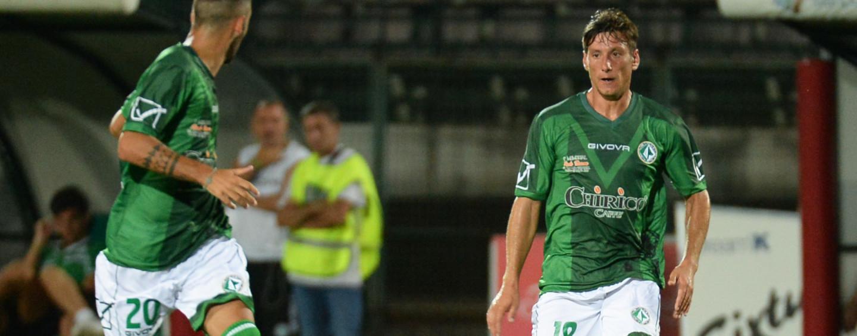 Avellino Calcio – Tutto confermato: Schiavon rescinde con i lupi e si accasa alla Spal