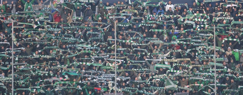 Avellino Calcio – Ingente scorta di tagliandi per Novara: i dettagli della prevendita