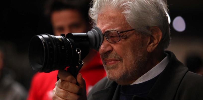 """L'ultimo addio a Ettore Scola: """"Mi dovete festeggiare alla Casa del cinema come fosse una festa"""""""