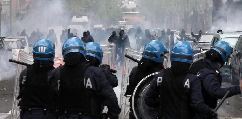 Scontri tra ultrà a Milano, tifoso del Napoli indagato per omicidio