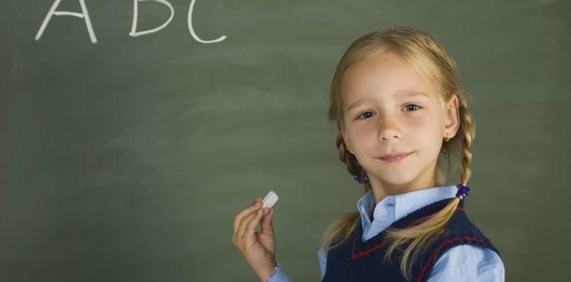 I bambini di Avellino: la nostra speranza, il nostro futuro.