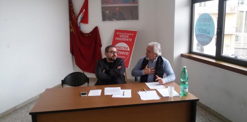 Migranti e prevenzione sanitaria, Giancarlo Giordano chiede tavolo in Prefettura
