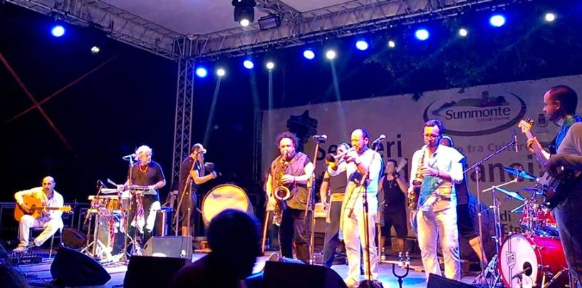 Eventi e festival in Irpinia, pioggia di fondi ad Avellino: ecco chi sono i beneficiari