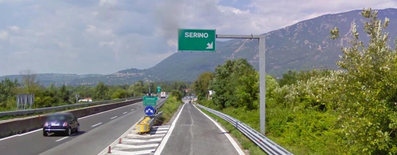 Lavori alla rotatoria di Serino, lunedì chiude lo svincolo sul Raccordo Salerno Avellino