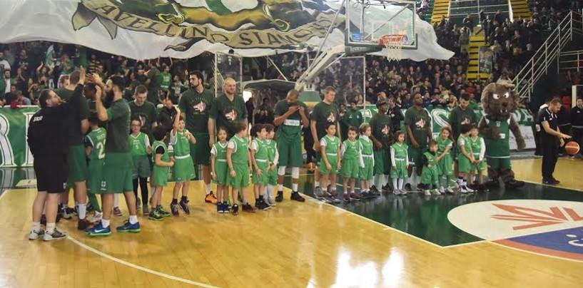 Basket Scandone, Sidigas Forza 8, anche i campioni d'Italia di Sassari vanno k.o.