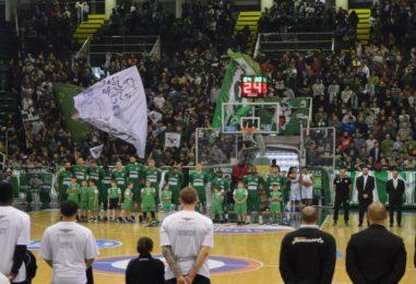 Daspo per 2 anni dopo derby con Caserta, pena dimezzata per tifoso della Scandone
