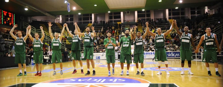 Basket, Sidigas Avellino delle meraviglie: le sorprese non finiscono mai