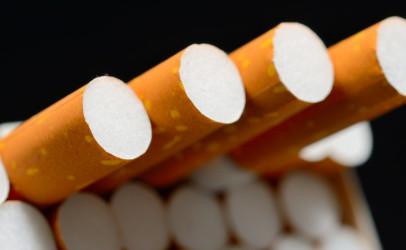Contrabbando di sigarette, Irpinia crocevia come negli anni '90