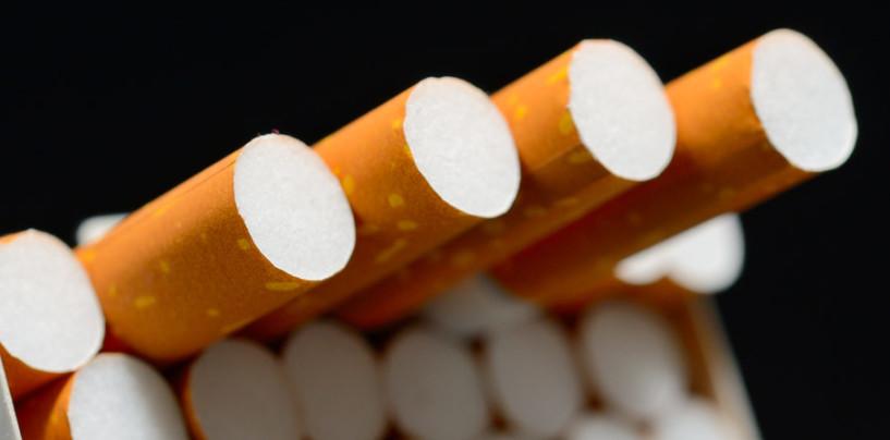 """Furto nella tabaccheria: rubate sigarette e """"Gratta & Vinci"""""""