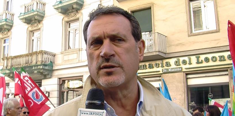 """Crisi Sidigas, chiesto incontro in Prefettura. Uil e Uiltec: """"Prima di tutto la tutela dei 150 lavoratori"""""""
