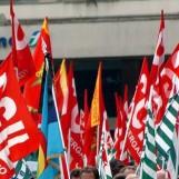 Crisi dell'edilizia, protesta e sciopero anche ad Avellino