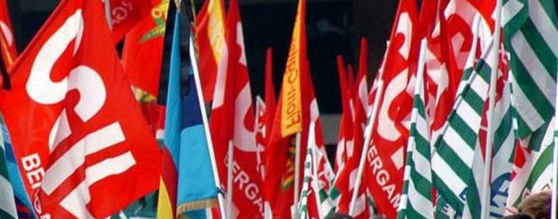 La festa dei lavoratori unisce i sindacati: Cgil, Cisl e Uil in piazza a Lioni