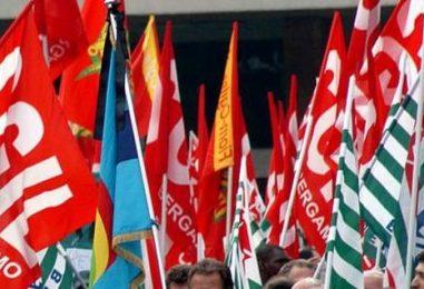 Lavoratori forestali, il 12 luglio sciopero generale e sit in davanti la Regione