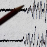 Terremoto, avvertite due scosse nella notte in Campania