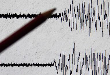 Avellino, registrata scossa di terremoto nell'area del Cratere