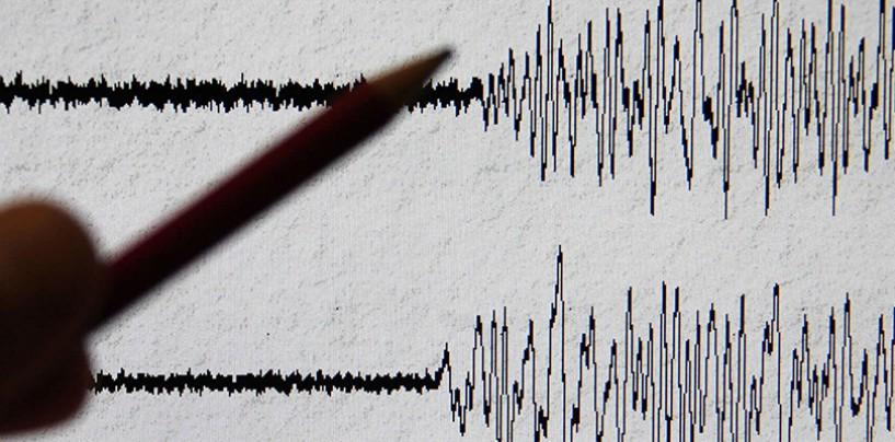 Terremoto, lieve sisma tra Irpinia e Sannio