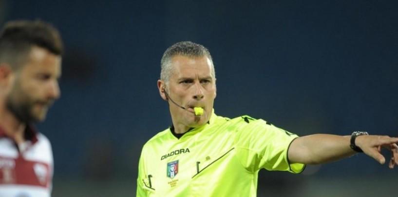 Avellino Calcio – Col Catania fischia Baracani: bilancio in attivo