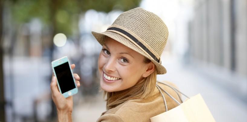 Crisi in Irpinia ? 10.000 Smartphone venduti al mese.