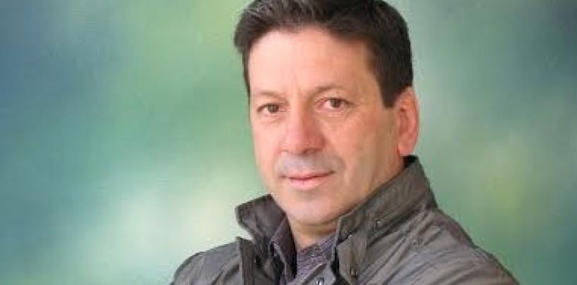 Serino – Enrico Solimene entra in Consiglio