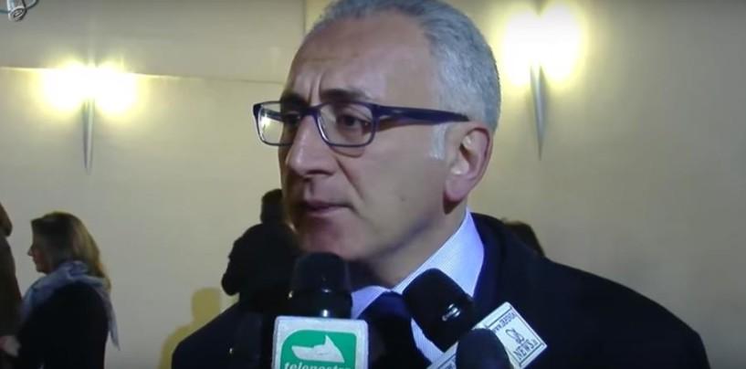 """Ariano, Soviero: """"Giornata della legalità, un segnale contro le mafie"""""""