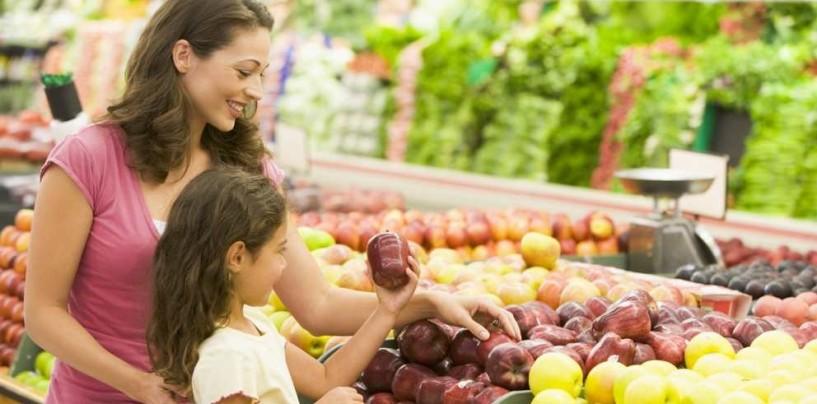 Allergie nascoste nella composizione degli alimenti: attenzione agli additivi dei cibi