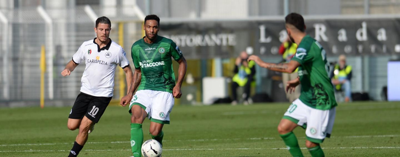 Avellino Calcio – Tesser abbraccia Pisano e studia le mosse a centrocampo