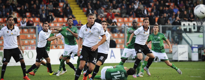 Avellino Calcio – Anche lo Spezia mette la freccia sui lupi: tris al Livorno